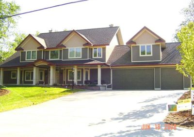 2008 Parade of Homes – Winner