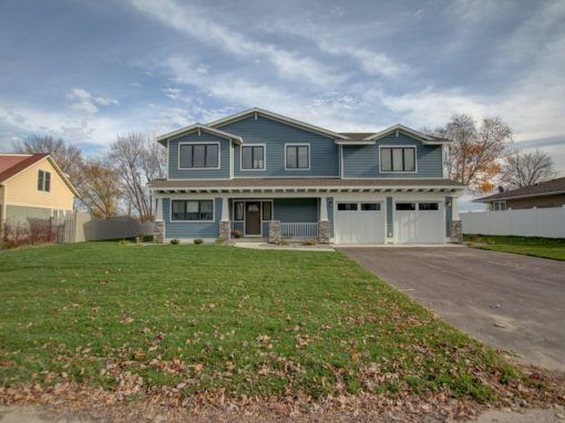 Riverview Two Story