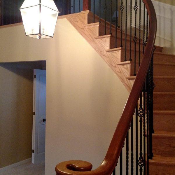 curvedstairway