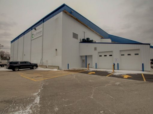 La Crosse Indoor Self Storage