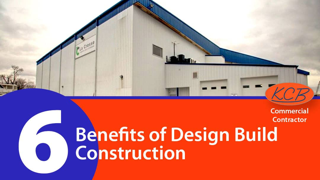 6 Benefits of Design Build Construction